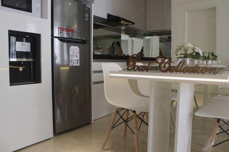 POWL Studio Armários de cozinha