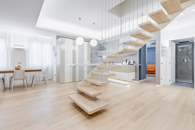 EF_Archidesign Stairs