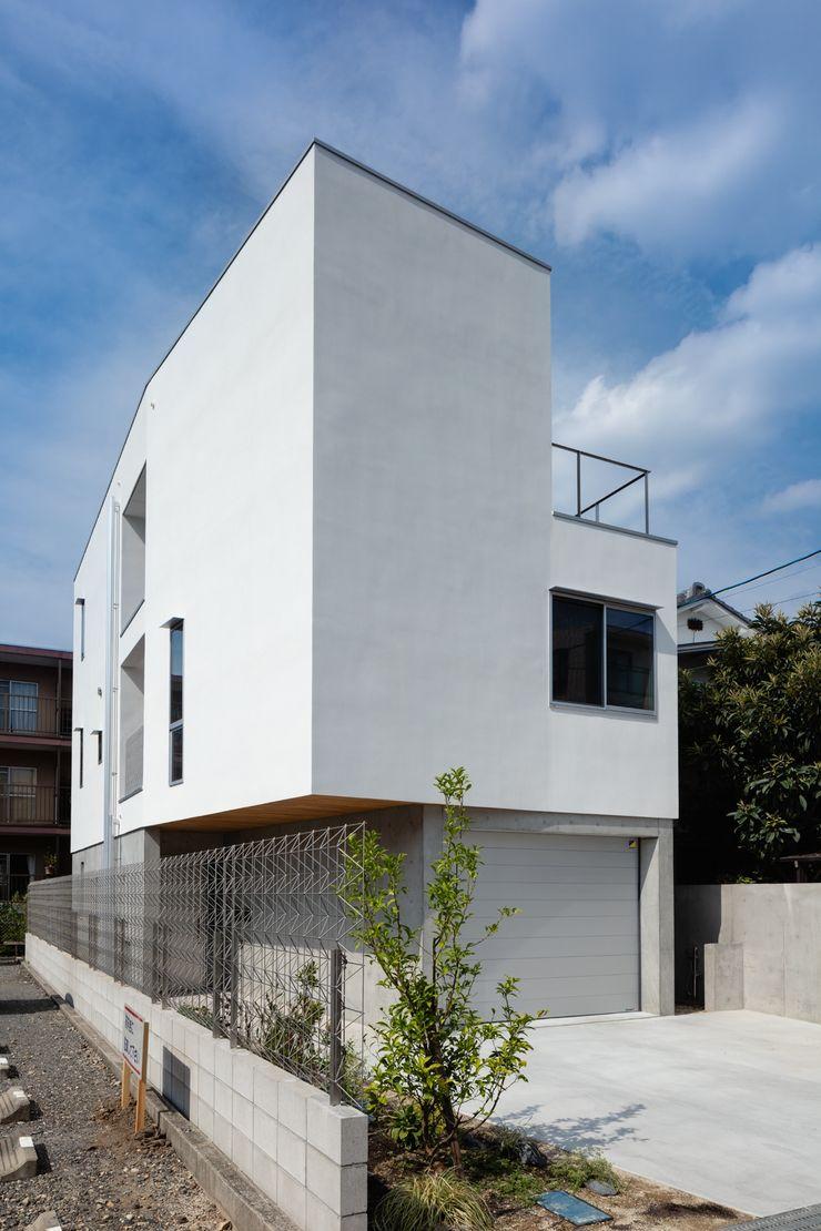 hm+architects 一級建築士事務所 Single family home