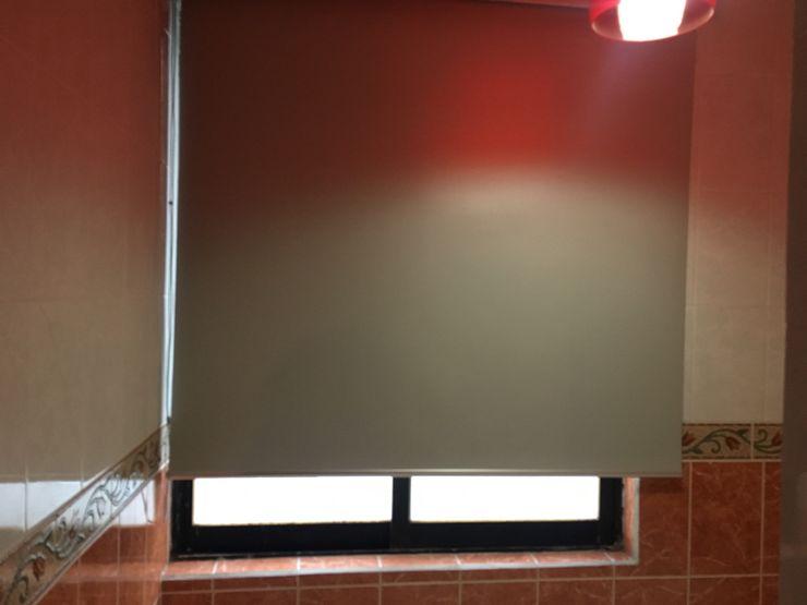 Persam persianas, cortinas y toldos Shutters