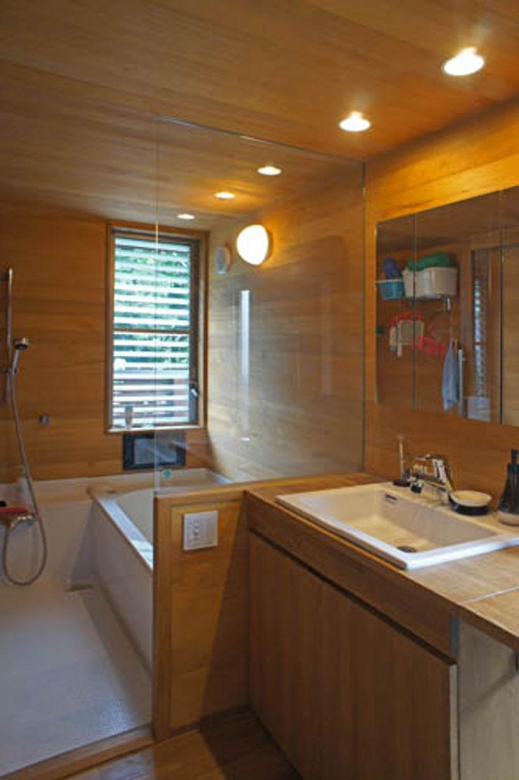 環境創作室杉 Salle de bain originale