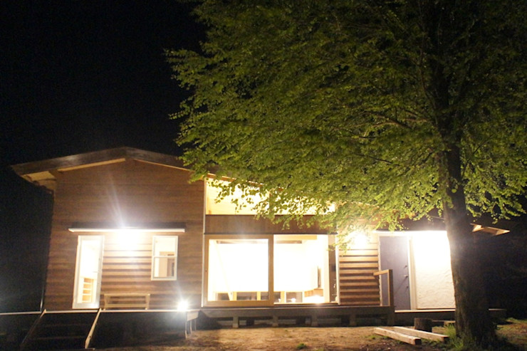 環境創作室杉 Maisons originales