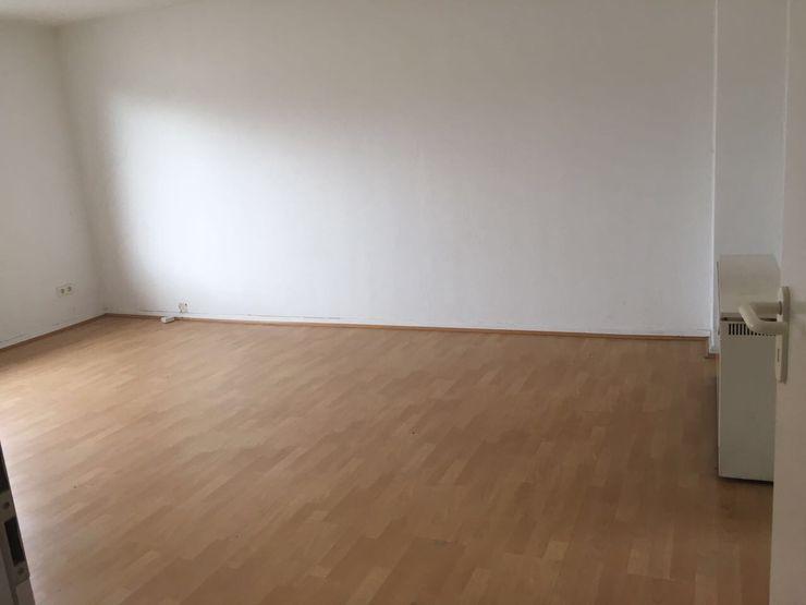 Kunstgalerie RUHR OBJEKT 2 ART GALLERY - VORHER Tschangizian Home Staging & Redesign