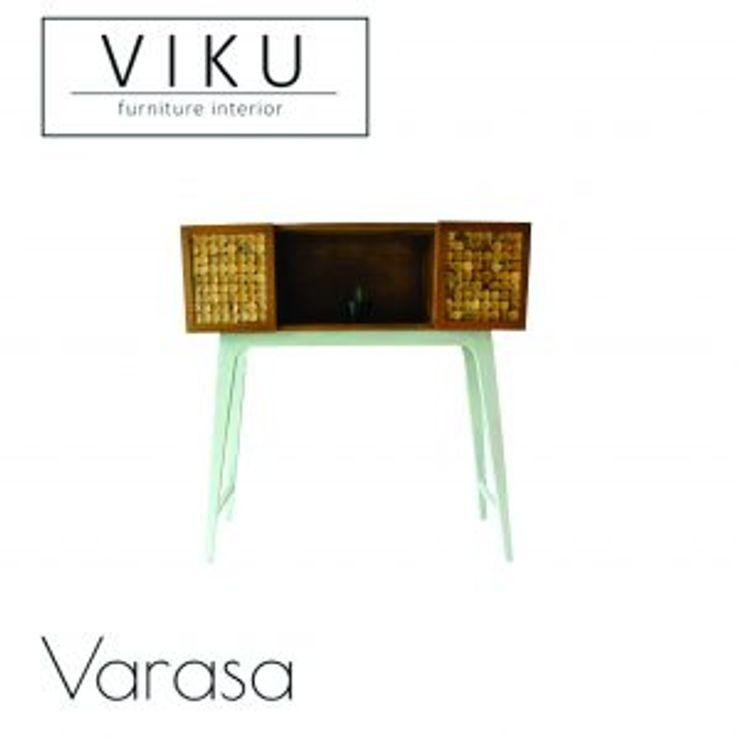 Varasa viku Balconies, verandas & terraces Accessories & decoration Kayu Brown