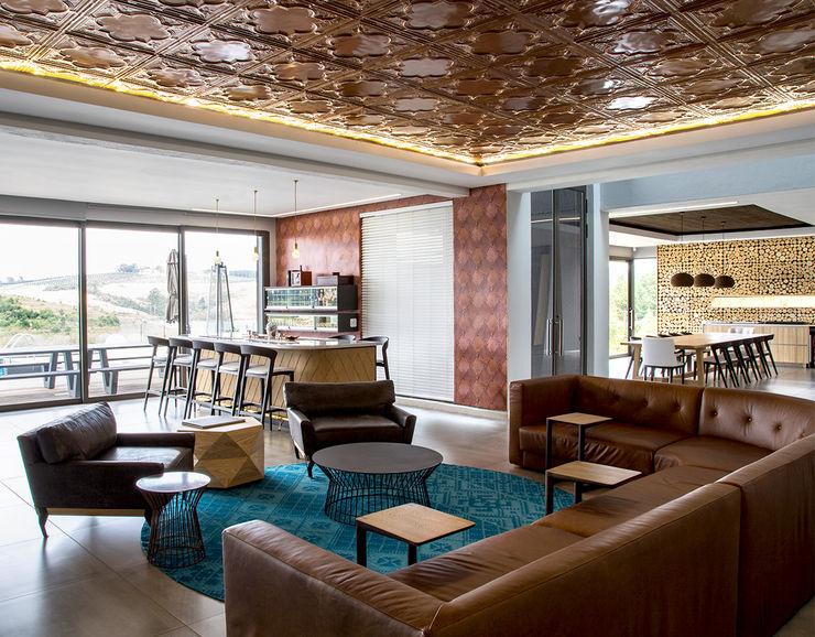 Lounge AB DESIGN Living room