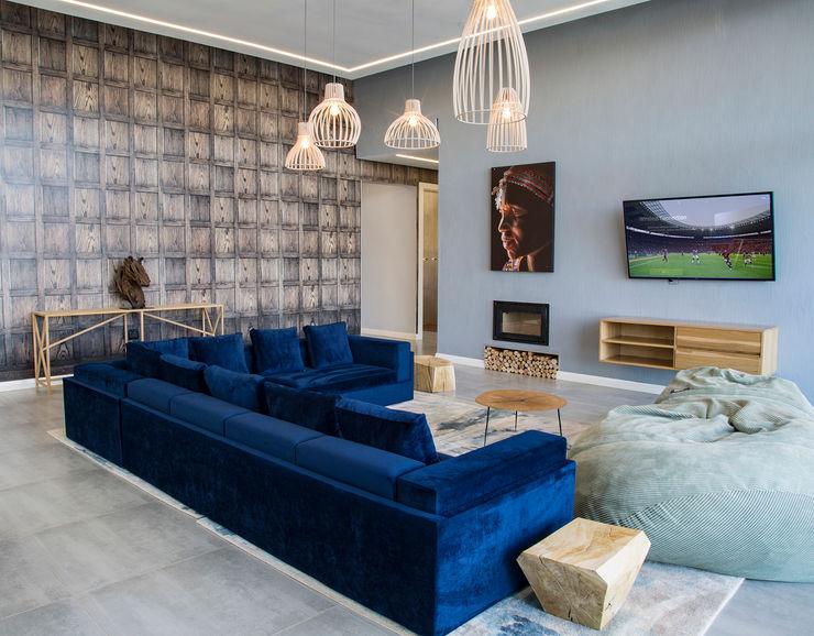 Pyjama Lounge AB DESIGN Living room