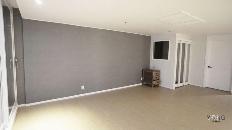 YONG DESIGN Living room