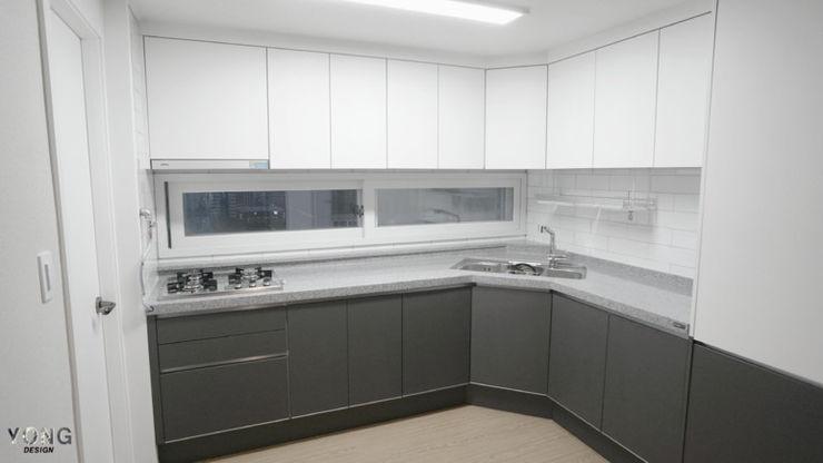 YONG DESIGN Kitchen