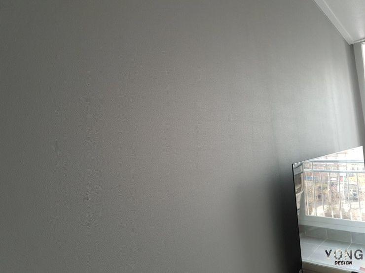 YONG DESIGN Minimalist living room