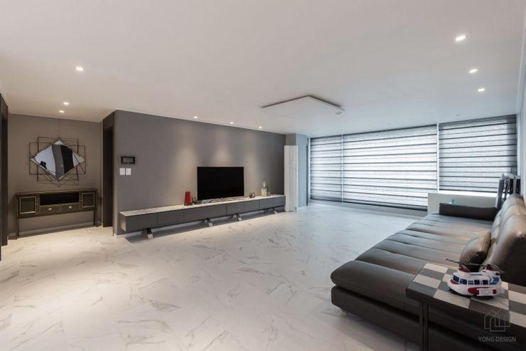 YONG DESIGN Modern living room