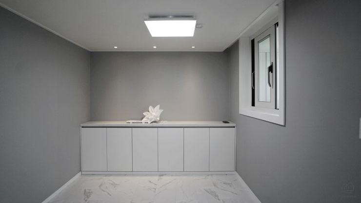 YONG DESIGN Modern kitchen