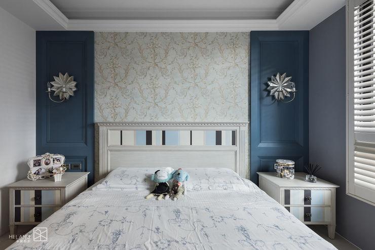 床頭造型 禾廊室內設計 臥室
