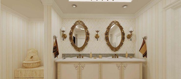 Hamam ANTE MİMARLIK Klasik Banyo