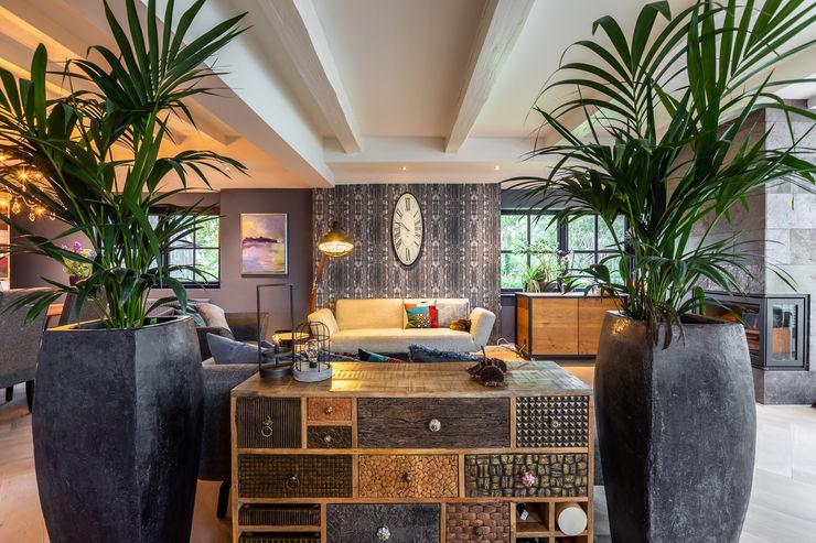 Aangenaam Interieuradvies Living roomCupboards & sideboards
