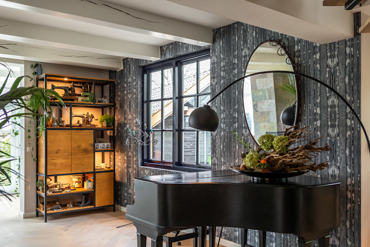 Aangenaam Interieuradvies Living roomAccessories & decoration
