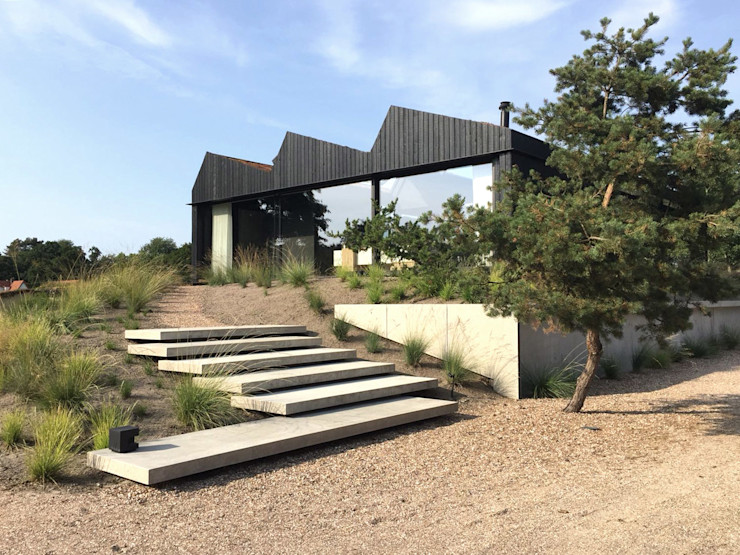 Schoorl Andrew van Egmond (ontwerp van tuin en landschap) Landelijke tuinen