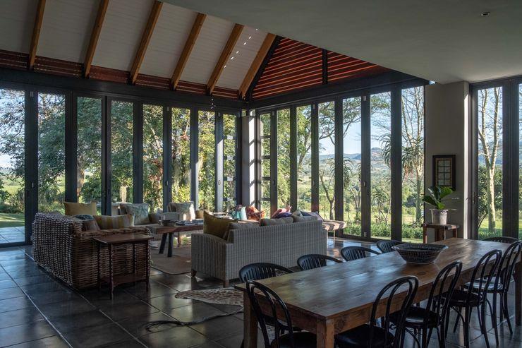Verandah Extension ENDesigns Architectural Studio Patios