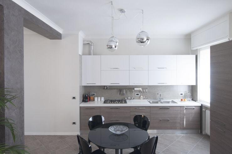 Studio di Architettura IATTONI Cuisine moderne
