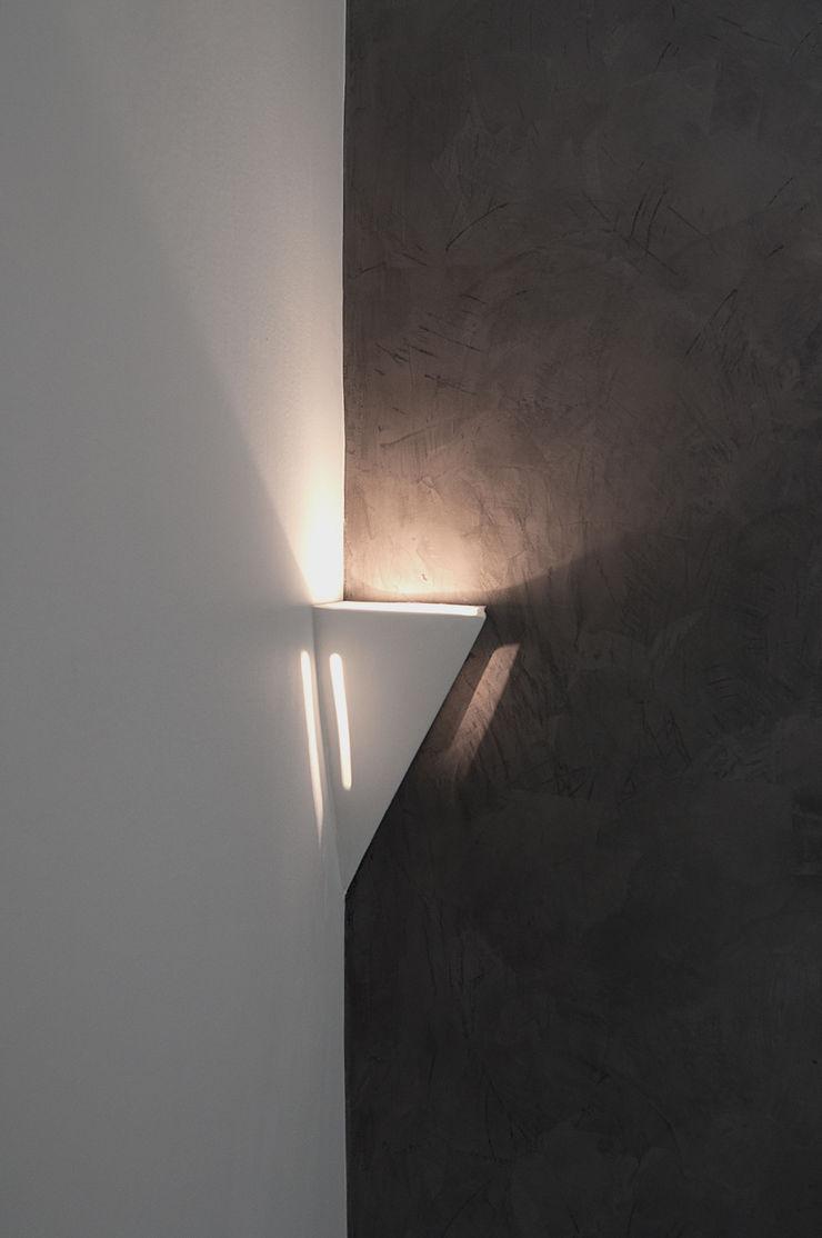 Studio di Architettura IATTONI Chambre moderne