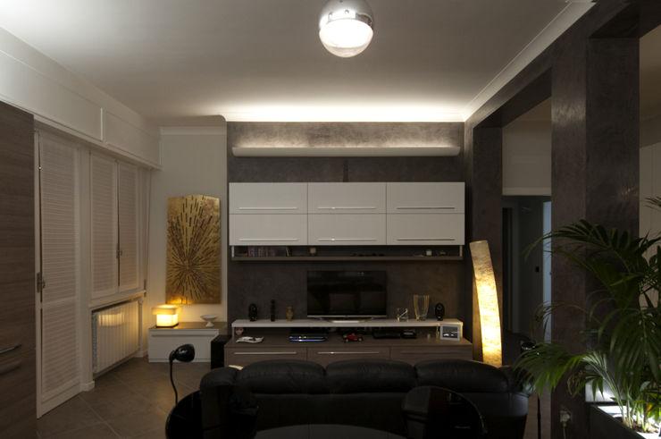 Studio di Architettura IATTONI Salon moderne