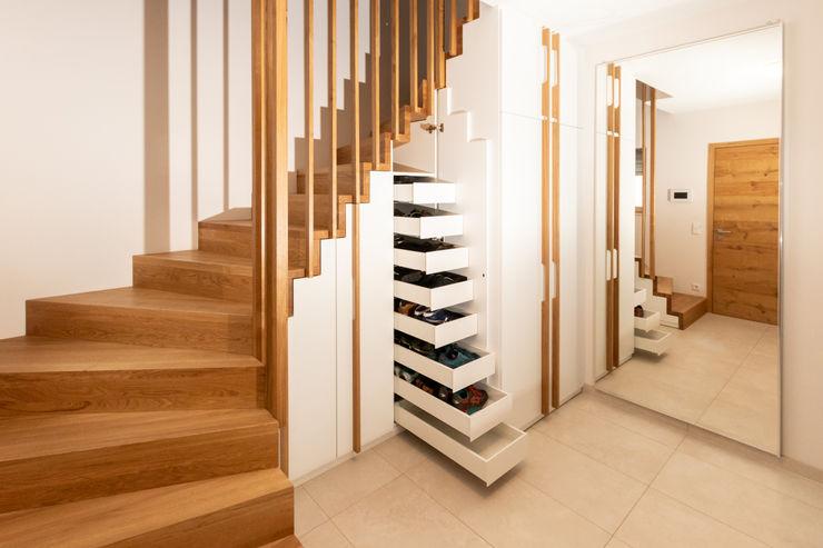 Holzmanufaktur Ballert e.K. Escalier Bois