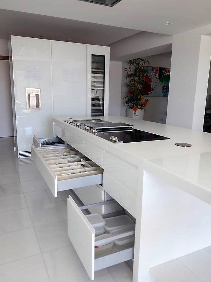 DIONI Home Design KitchenStorage