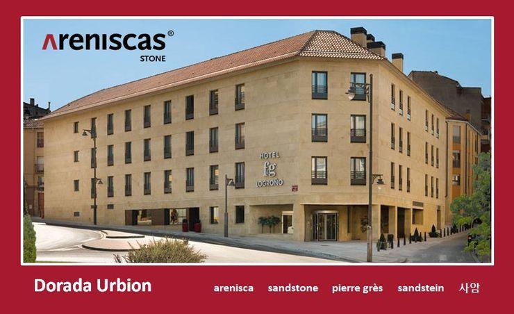 ARENISCAS STONE Classic hotels Stone Beige