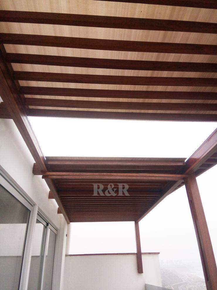 Estudio R&R