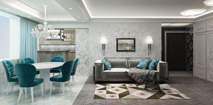 Артскор Living room