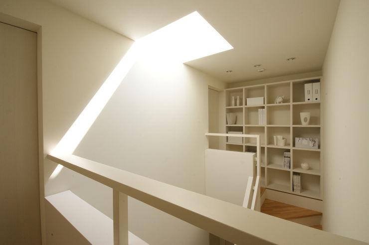 松岡淳建築設計事務所 樓梯
