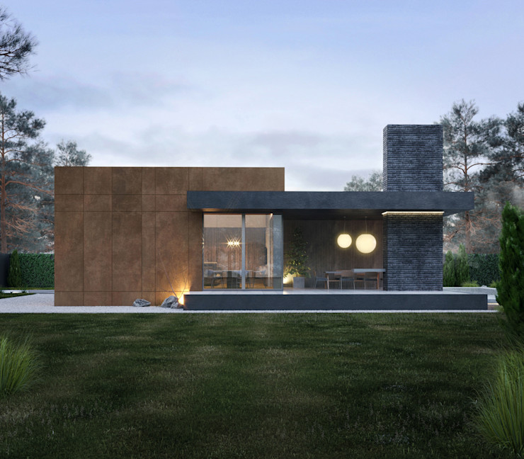 Need Design Small houses
