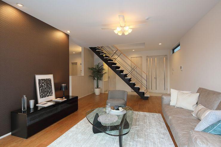 PROSPERDESIGN ARCHITECT /プロスパーデザイン Stairs