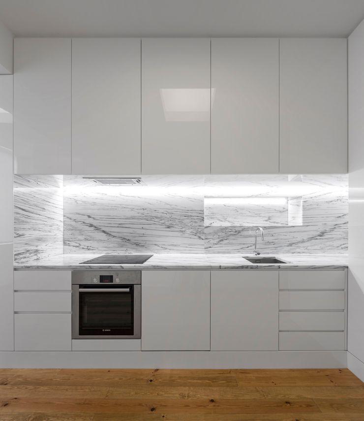 Padimat Design+Technic 廚房 White