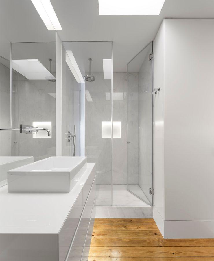 Padimat Design+Technic 浴室 White