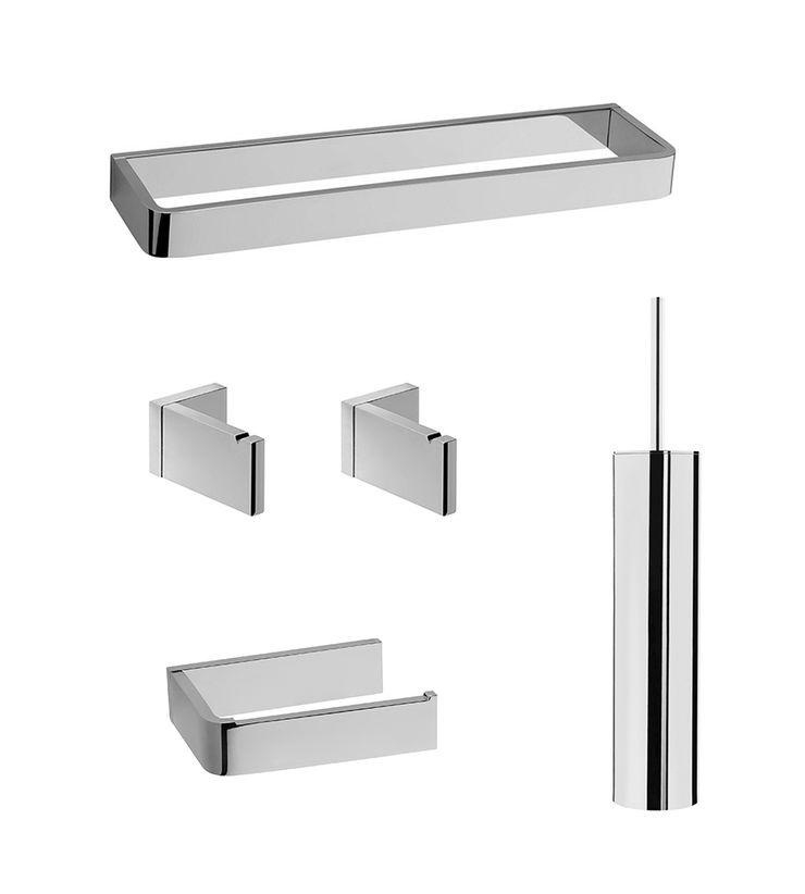 Padimat Design+Technic 浴室 金屬
