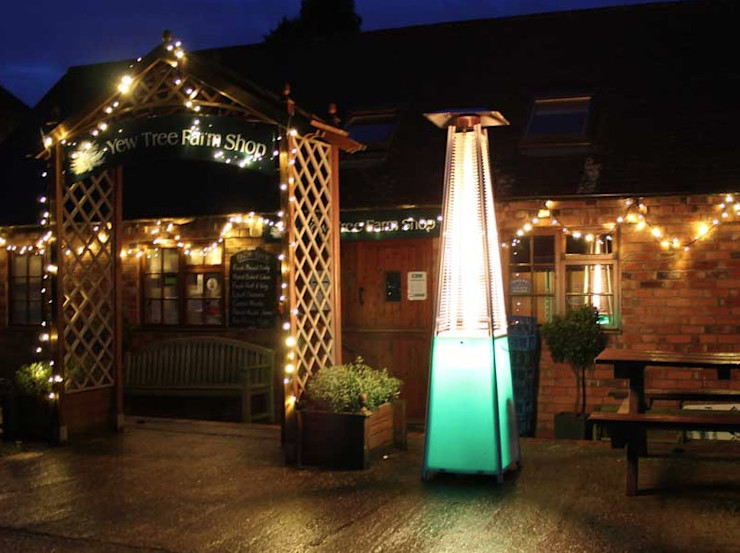 Outdoor & Patio Heaters Garden Furniture Centre Classic style garden