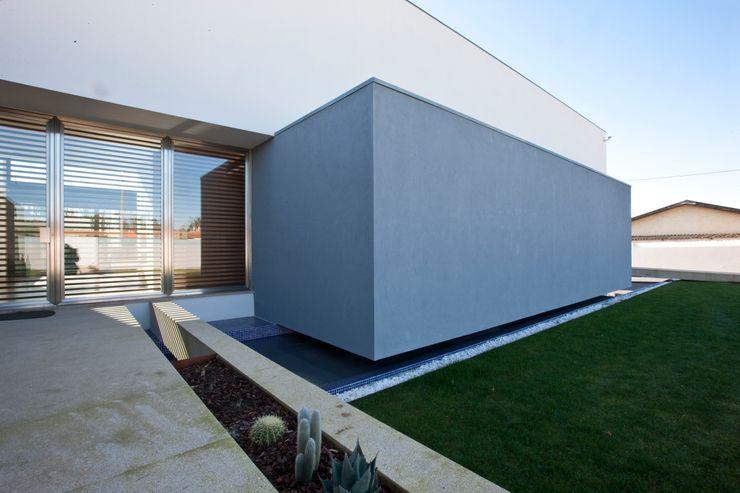 Melo & Filhos Carpintaria Modern Houses