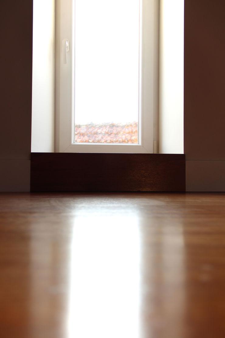 Melo & Filhos Carpintaria Modern Windows and Doors