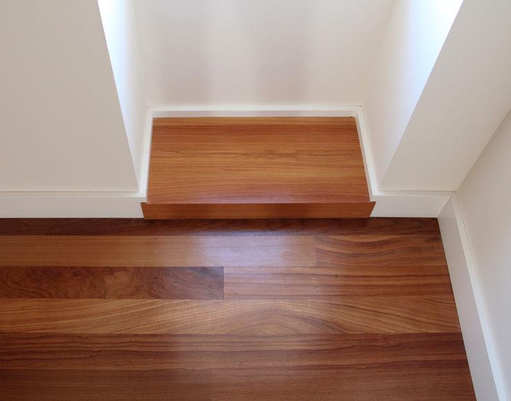 Melo & Filhos Carpintaria Floors