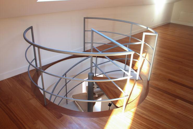 Melo & Filhos Carpintaria Stairs