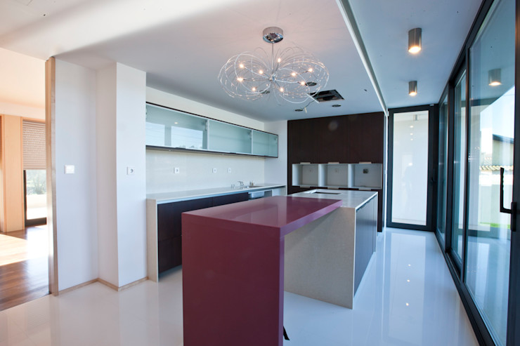 Melo & Filhos Carpintaria Modern Kitchen
