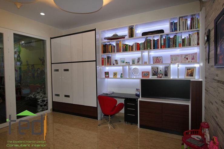 PD. Teguh Desain Indonesia Study/officeStorage