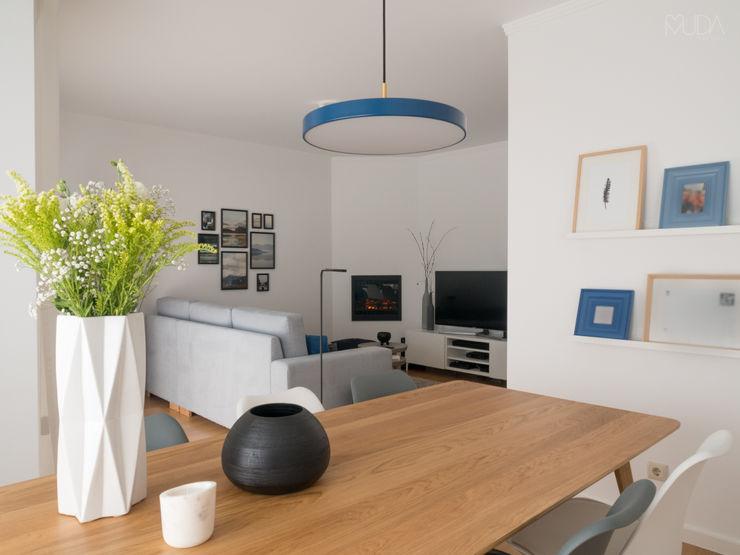MUDA Home Design Living room