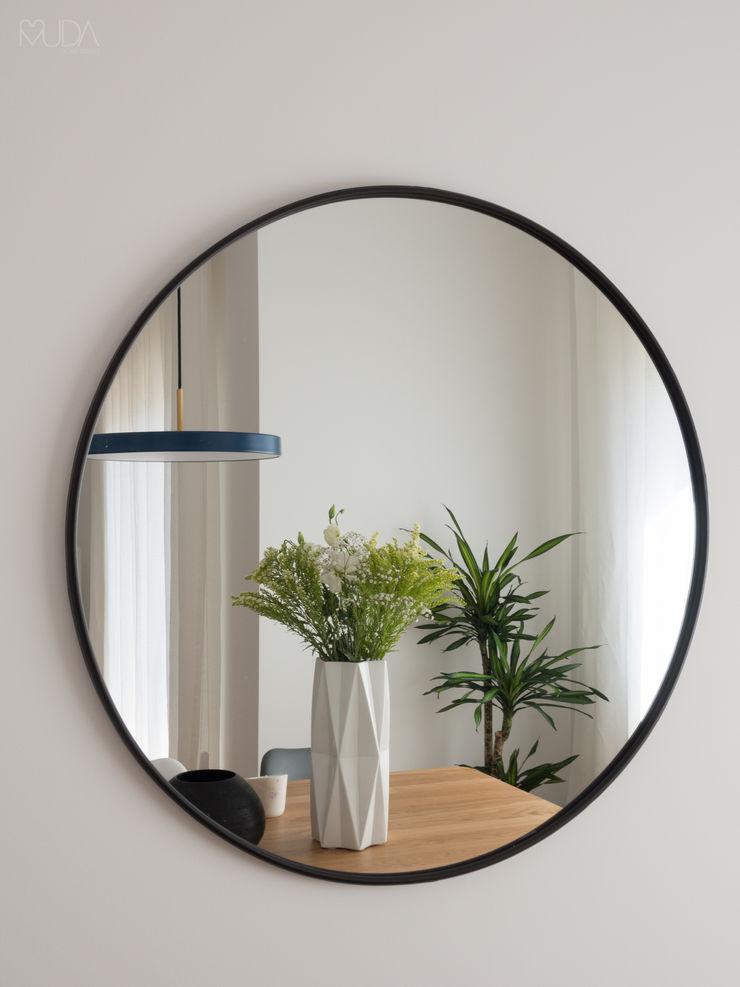 MUDA Home Design Modern dining room