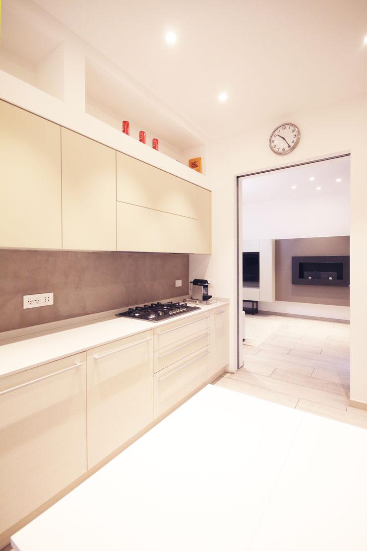 CASA B&L Andrea Orioli Cucina moderna