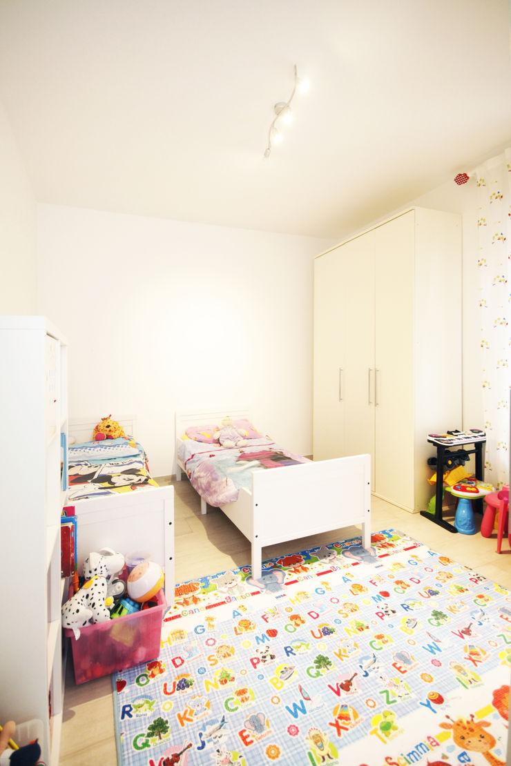 CASA B&L Andrea Orioli Camera da letto piccola