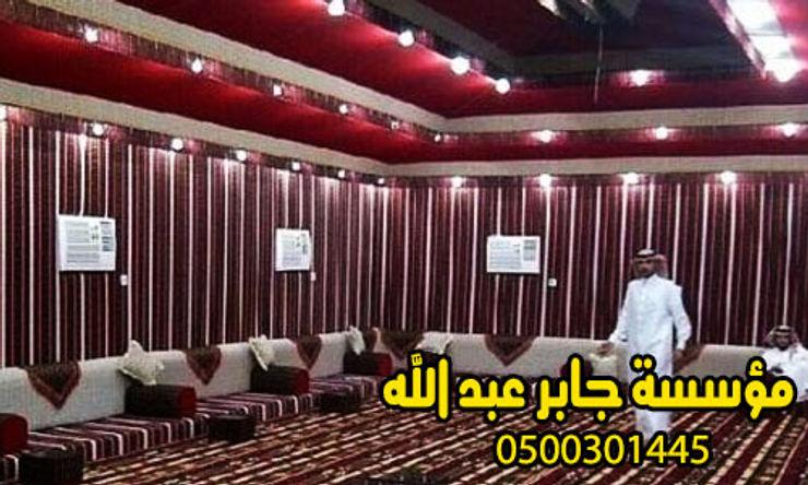 هناجر ومستودعات جابر عبد الله ЇдальняАксесуари та прикраси Інженерне дерево Червоний