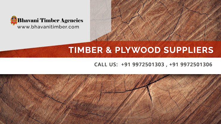 Timber & Plywood Suply Bhavani Timber Agencies HouseholdAccessories & decoration