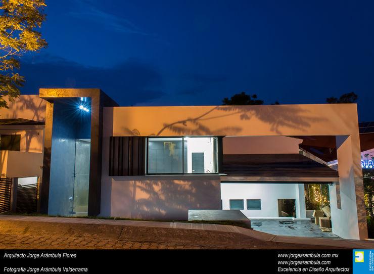Casa N1 Excelencia en Diseño Casas unifamiliares