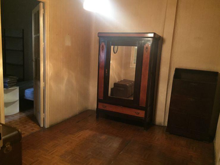 Dormitorio ppal antes CASA IMAGEN